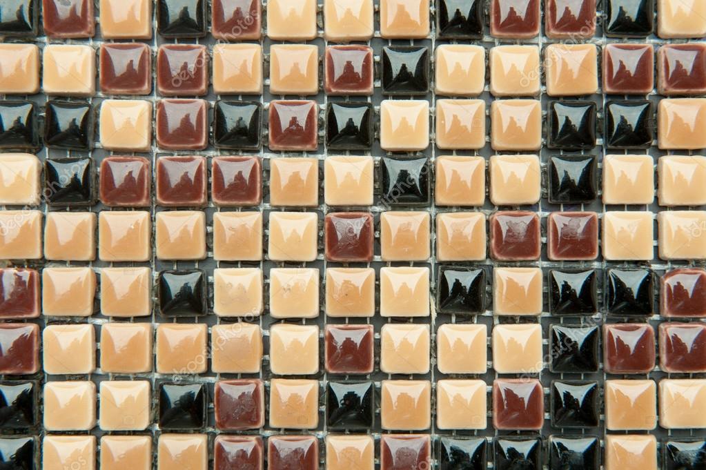 Un conjunto de patrones cuadrados diferentes — Foto de ...