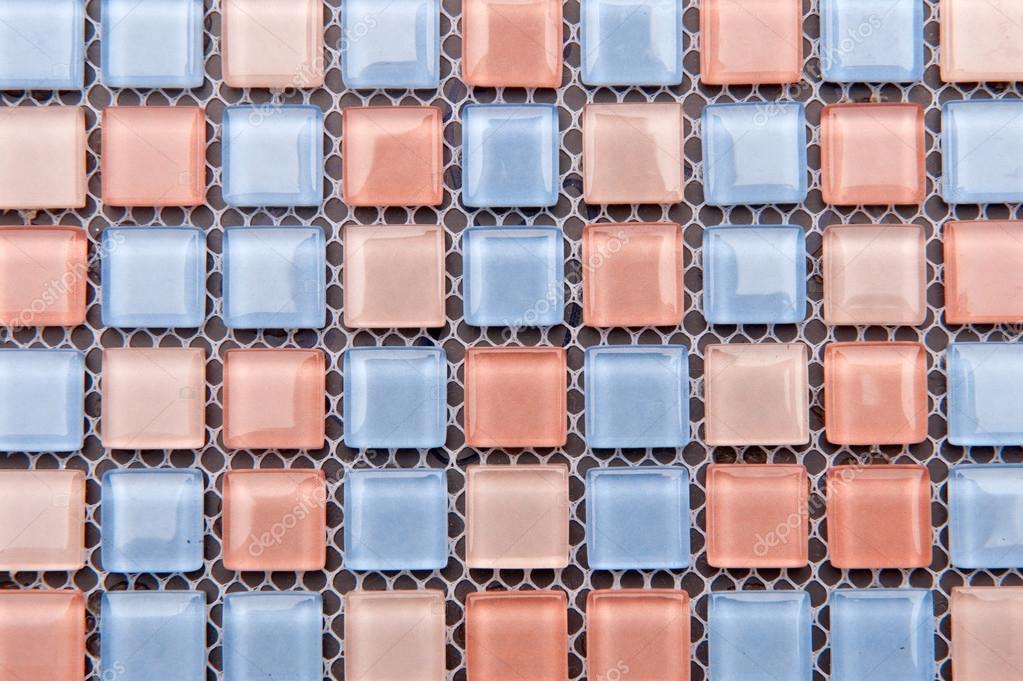 Pavimenti mosaico per interni con prodotti piastrelle in gres