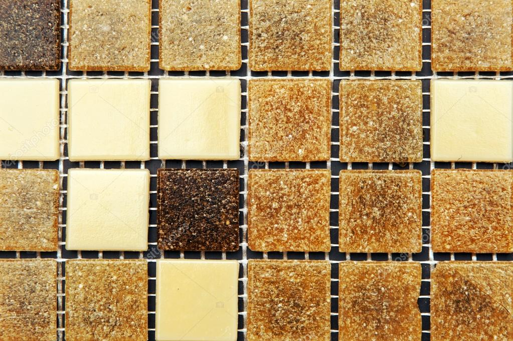 Ba o de mosaico de textura para el suelo de la cocina los for Azulejos suelo bano