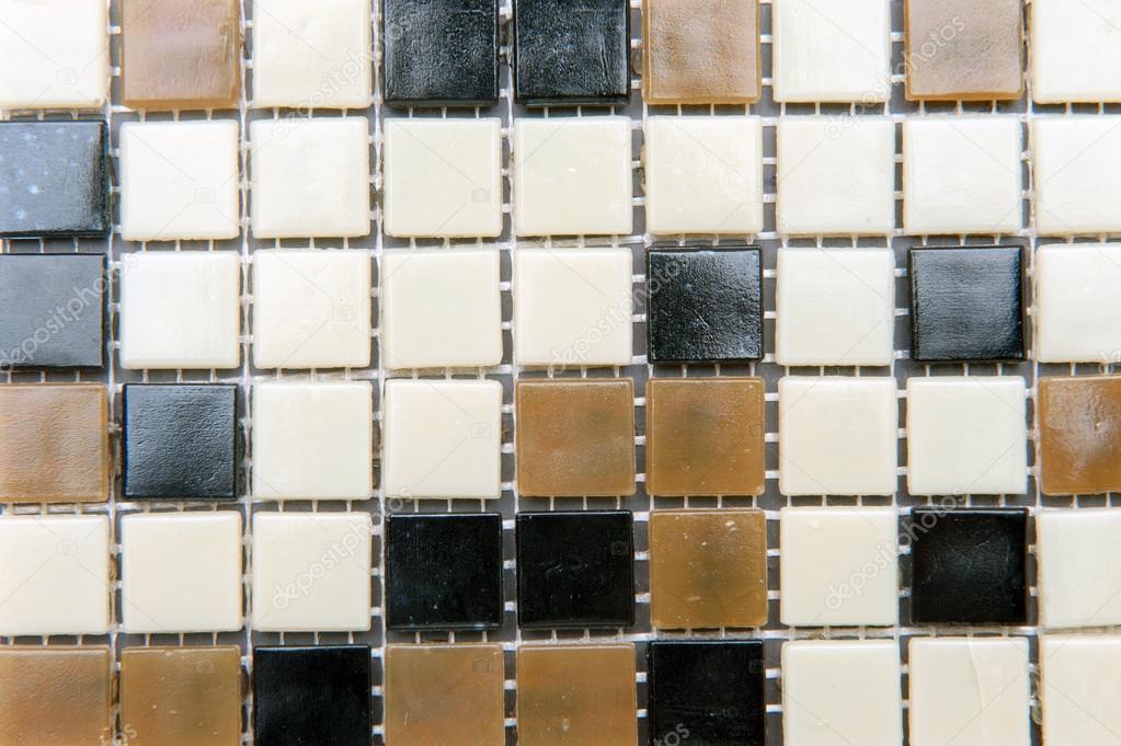Arredare Le Pareti Della Cucina : Trama mosaico piastrelle bagno mosaico texture pavimento della