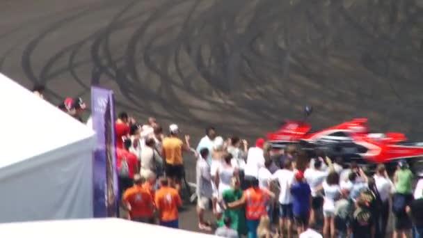 Auta Festival Formule 1