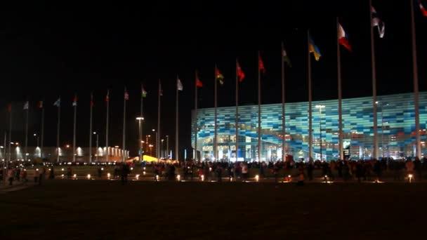 Zimních olympijských her 2014 v Soči, Rusko, Kavkaz