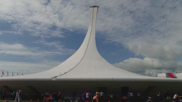 31 května 2015 v olympijském parku v Soči, Rusko