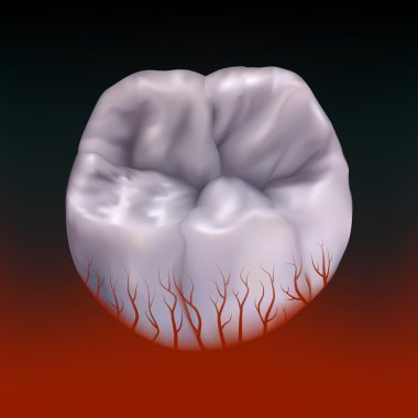 the bloody molar  tooth,eps 10.