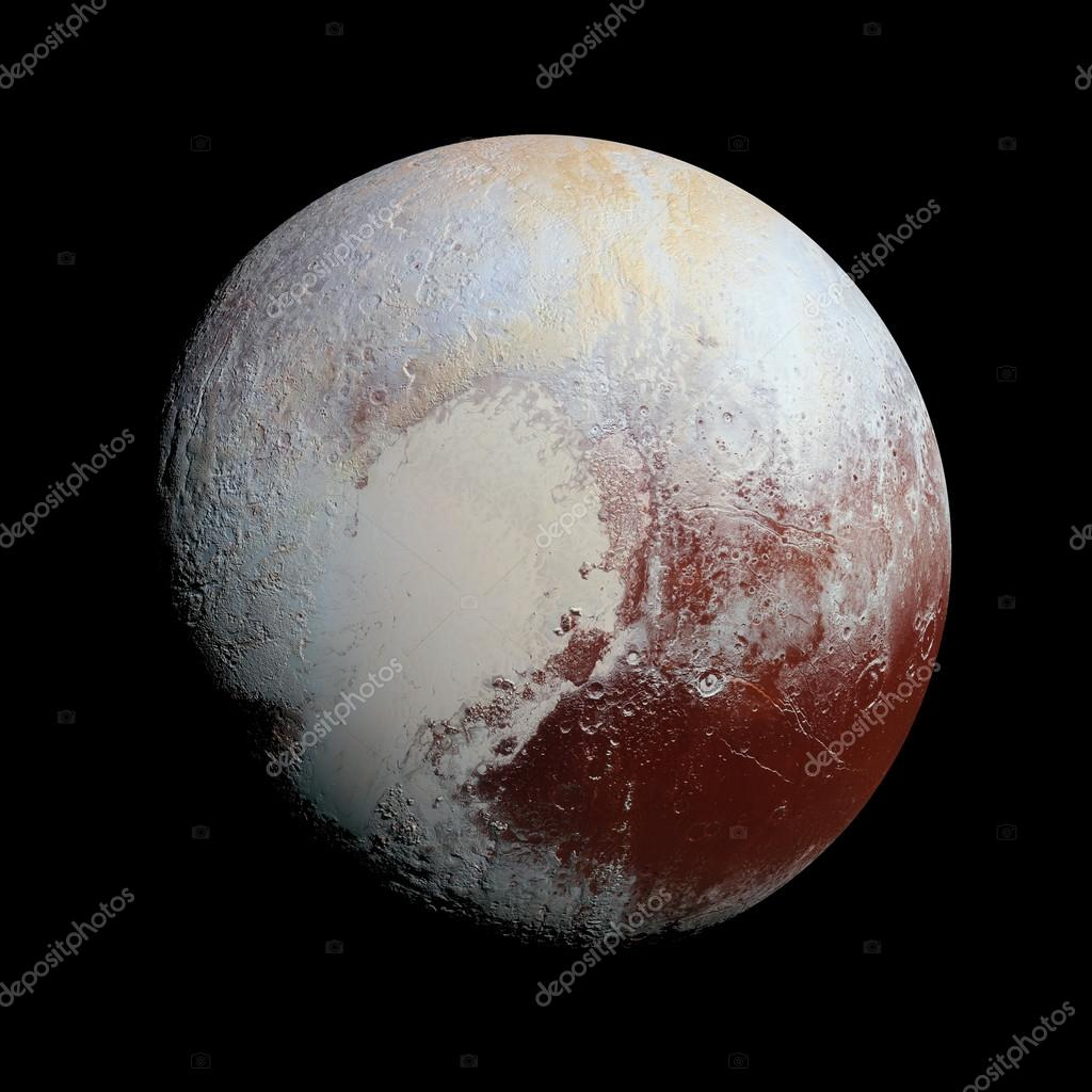 pluto demoted no longer a planet in highly controversial - 900×900
