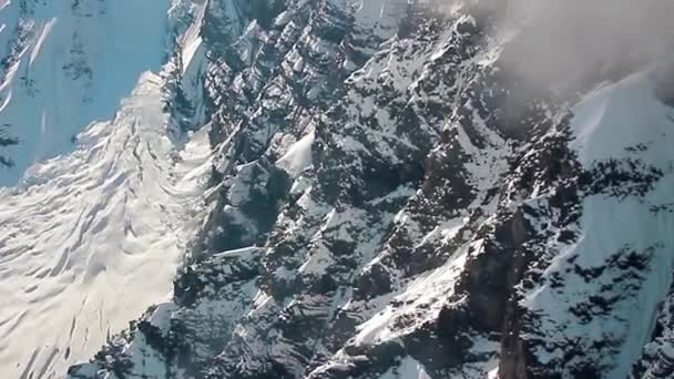 Alaskan Mount McKinley