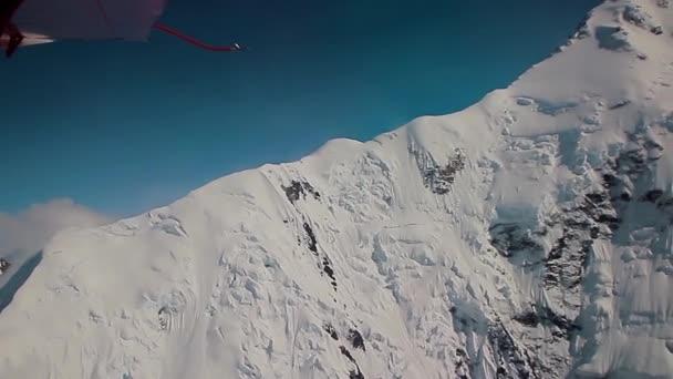 Mount McKinley Top