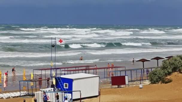 Moře pobřeží pláže wave surf příliv pobřeží oceánu
