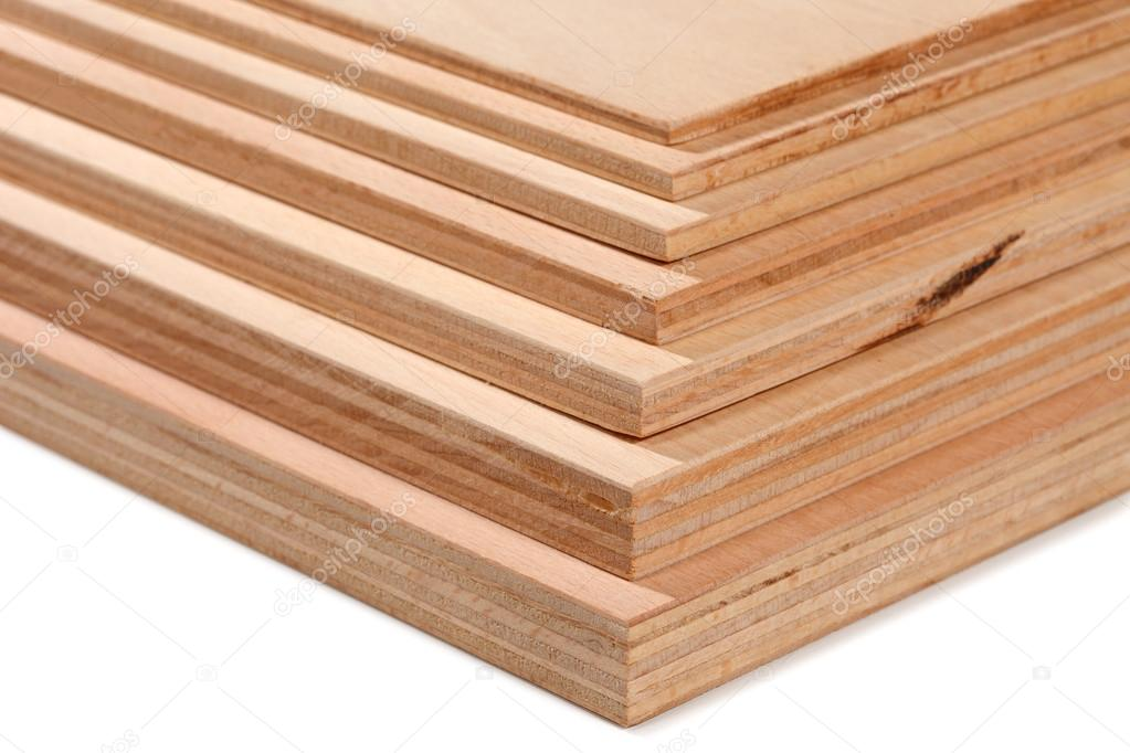 Cross section of plywood stock photo nikodash 69354373 for Plywood sheathing thickness