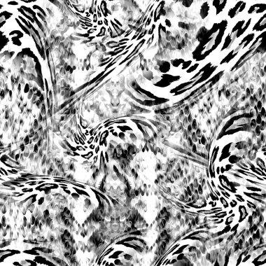 print fabric textures