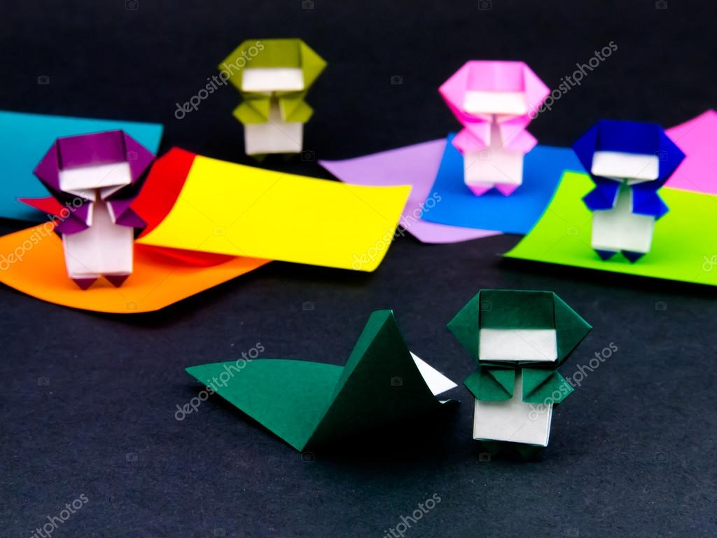 31 Origami Elephants to Fold for the #ElephantOrigamiChallenge   768x1024
