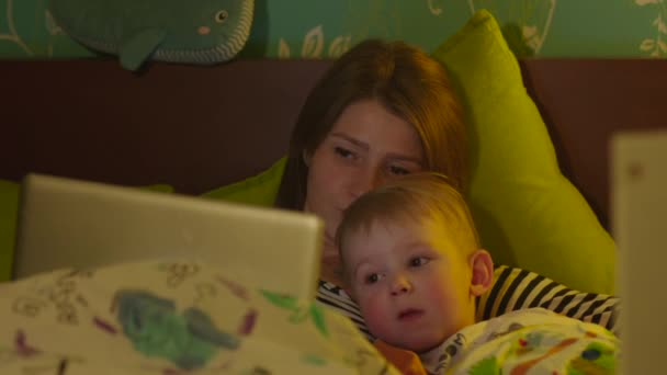 Смотеть видео мать и сын