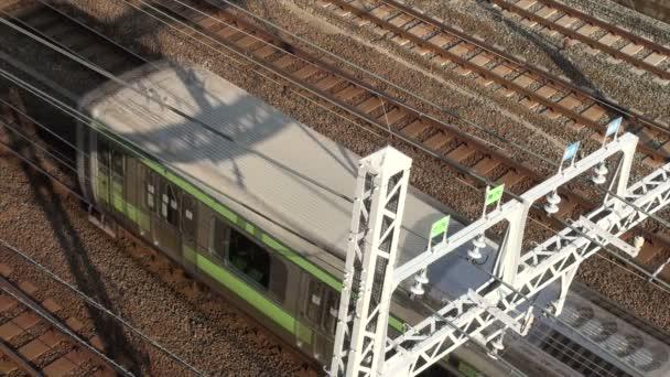 Japanische S-Bahn