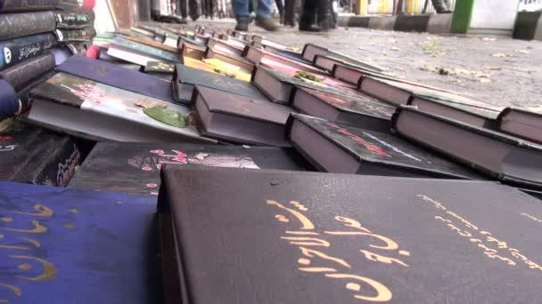 Prodej náboženských knih