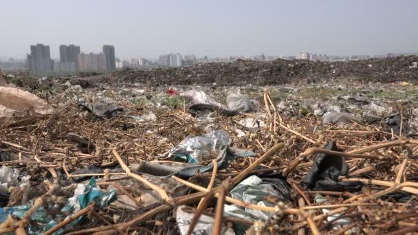 Deonar garbage dump