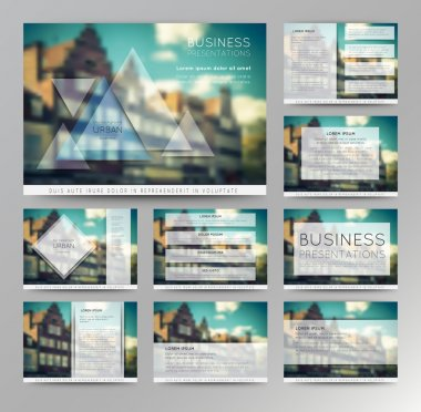 Abstract vector backgrounds of digital technologies.