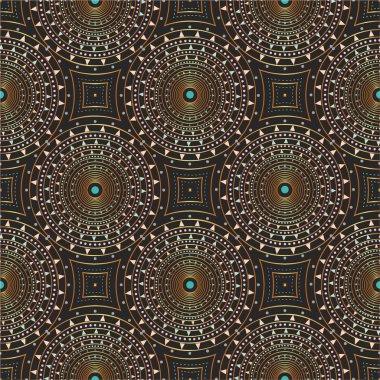 Seamless Art Deco Linear Pattern Texture Background Wallpaper2ss