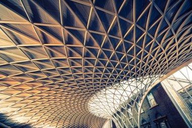 Kings X roof sharp