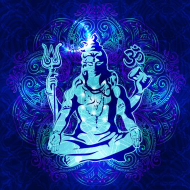 Om Namah Shivaya 3