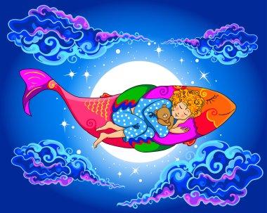 Fish-dream