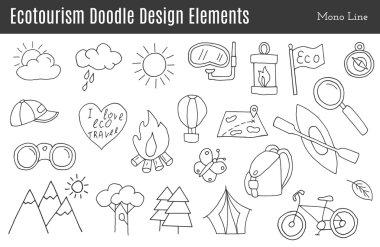 ecotourism design elements