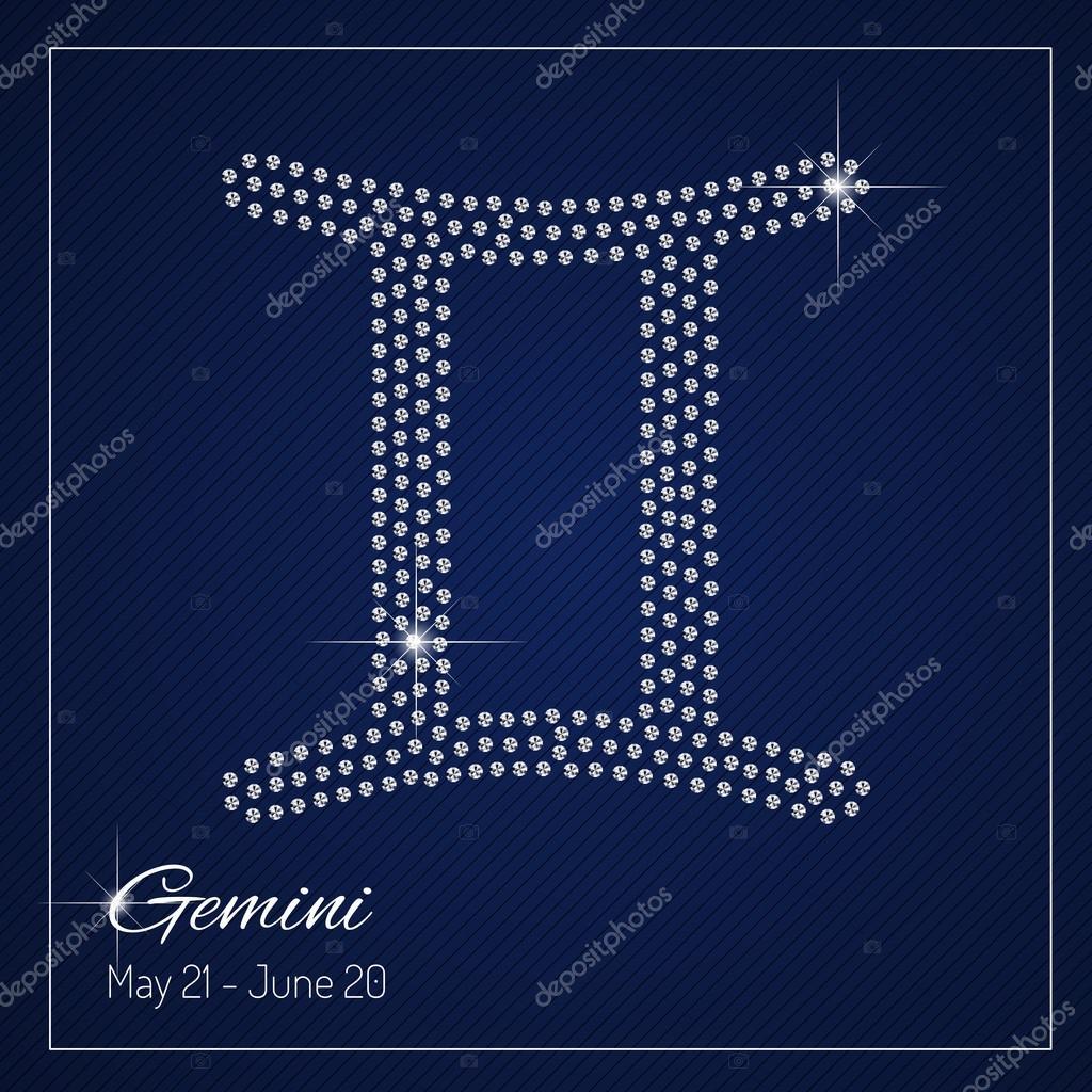 Glamour Zodiac Conception De Signe Image Vectorielle Sunshineart