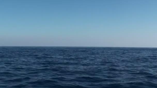 Závratě v oceánu