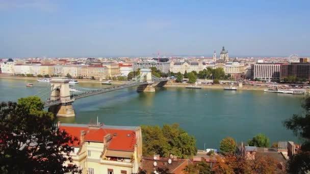 Budapest városkép megtekintése