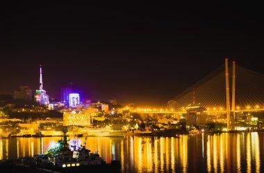 Vladivostok city