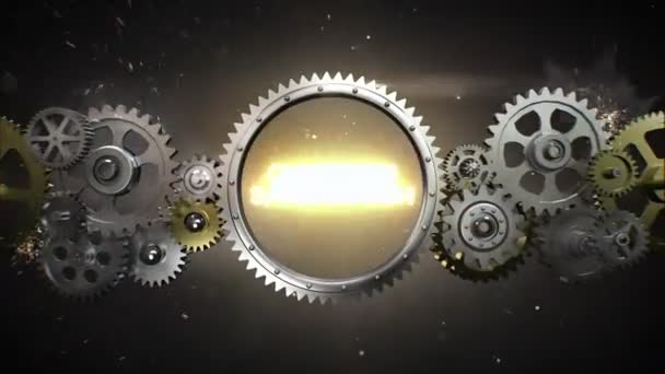 Connecting Gear wheels and make keyword,  CUSTOMER SATISFACTION (included alpha)