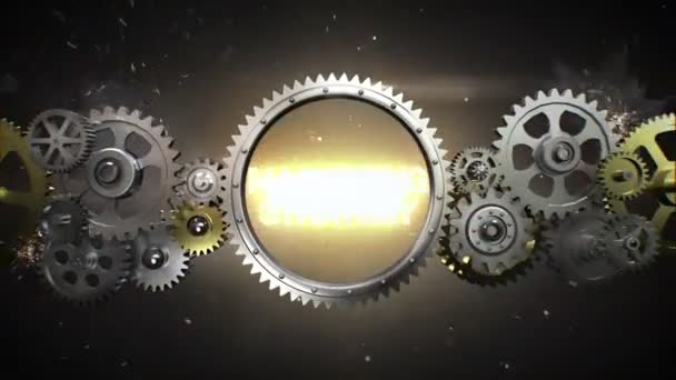 Connecting Gear wheels and make keyword,  Marketing Strategy (included alpha)