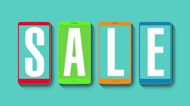Értékesítés, promóciós kedvezmény 50 százalék, hatékony eladó riasztás
