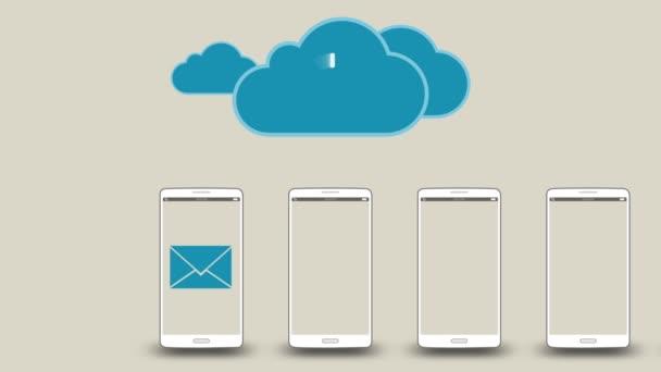 Töltse le a felhő fogalmát (tartalmazott alfa alkalmazásadatok)