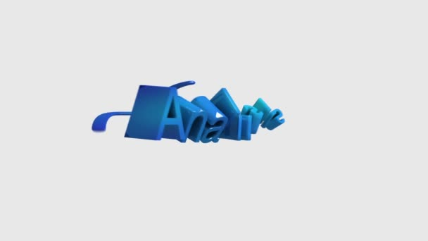 Text animation Analysis for topic introduction in Powerpoint presentations(included Alpha)