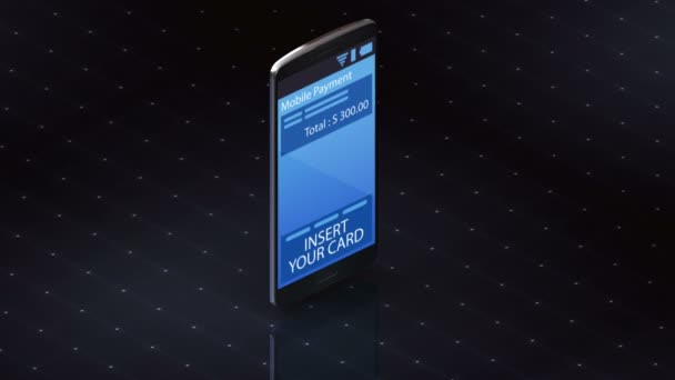 kreditní karty vložit smartphone, Internet, online platby