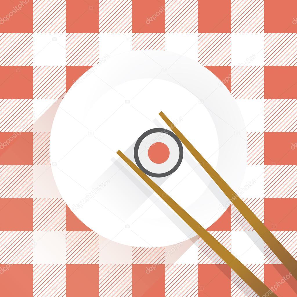 Japon restoranlarının tasarım ve tasarım incelikleri
