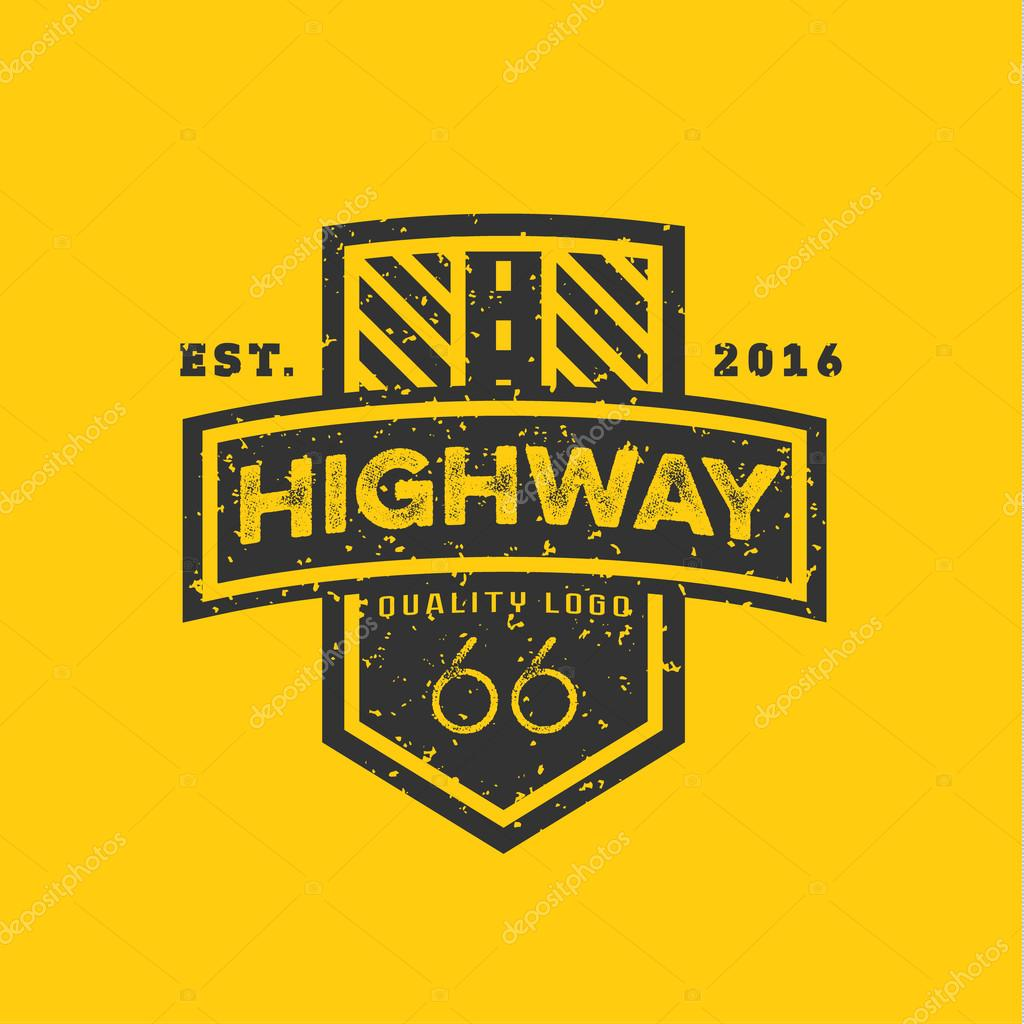 highway sign logo wwwimgkidcom the image kid has it