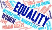 Photo Equality Word Cloud