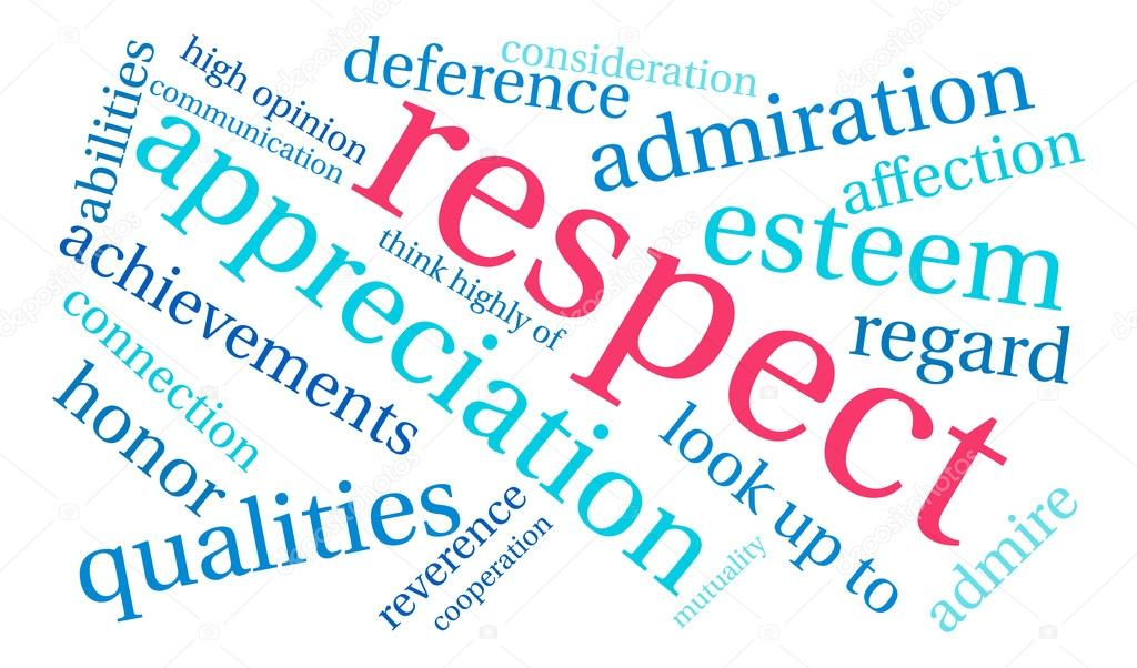 5000 words on respect nco