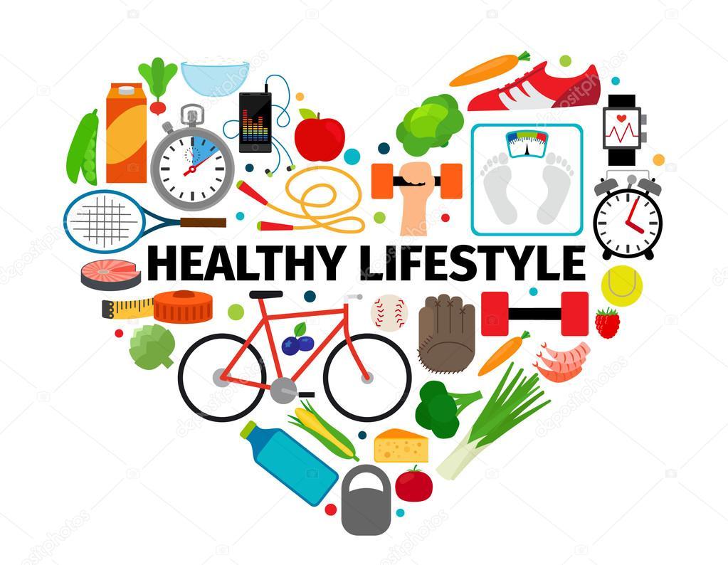 Картинки по запросу бібліотека і здоровий спосіб життя
