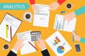Geschäftsanalyse und Wirtschaftsprüfung