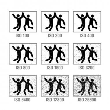 Photography cheat sheet,
