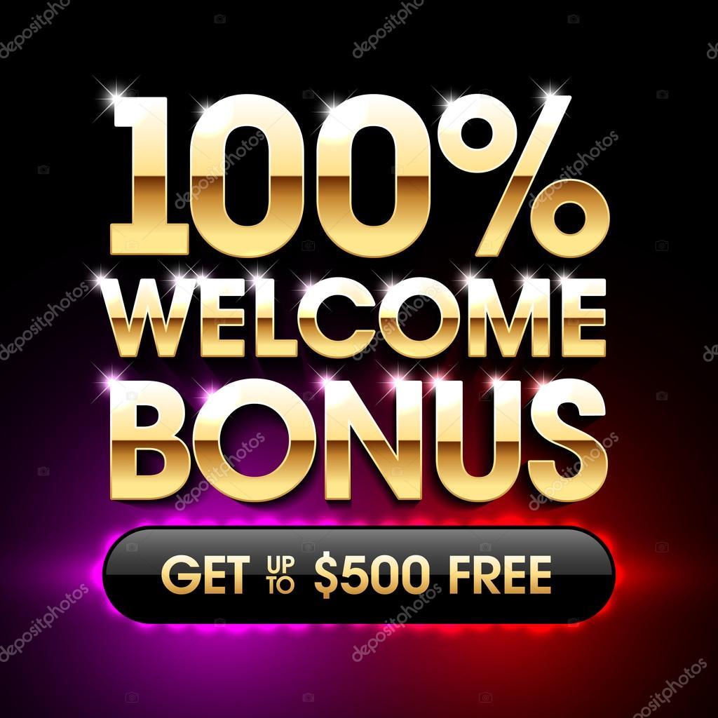 казино с приветственным бонусом
