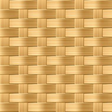 Wicker pattern