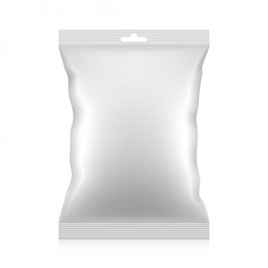 Food foil packaging bag