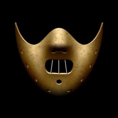 Hannibal Halloween mask
