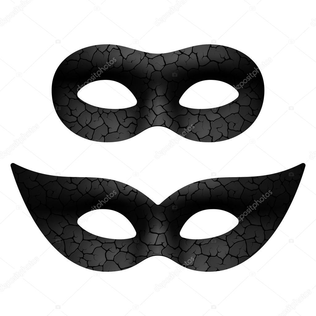 Masquerade eye mask