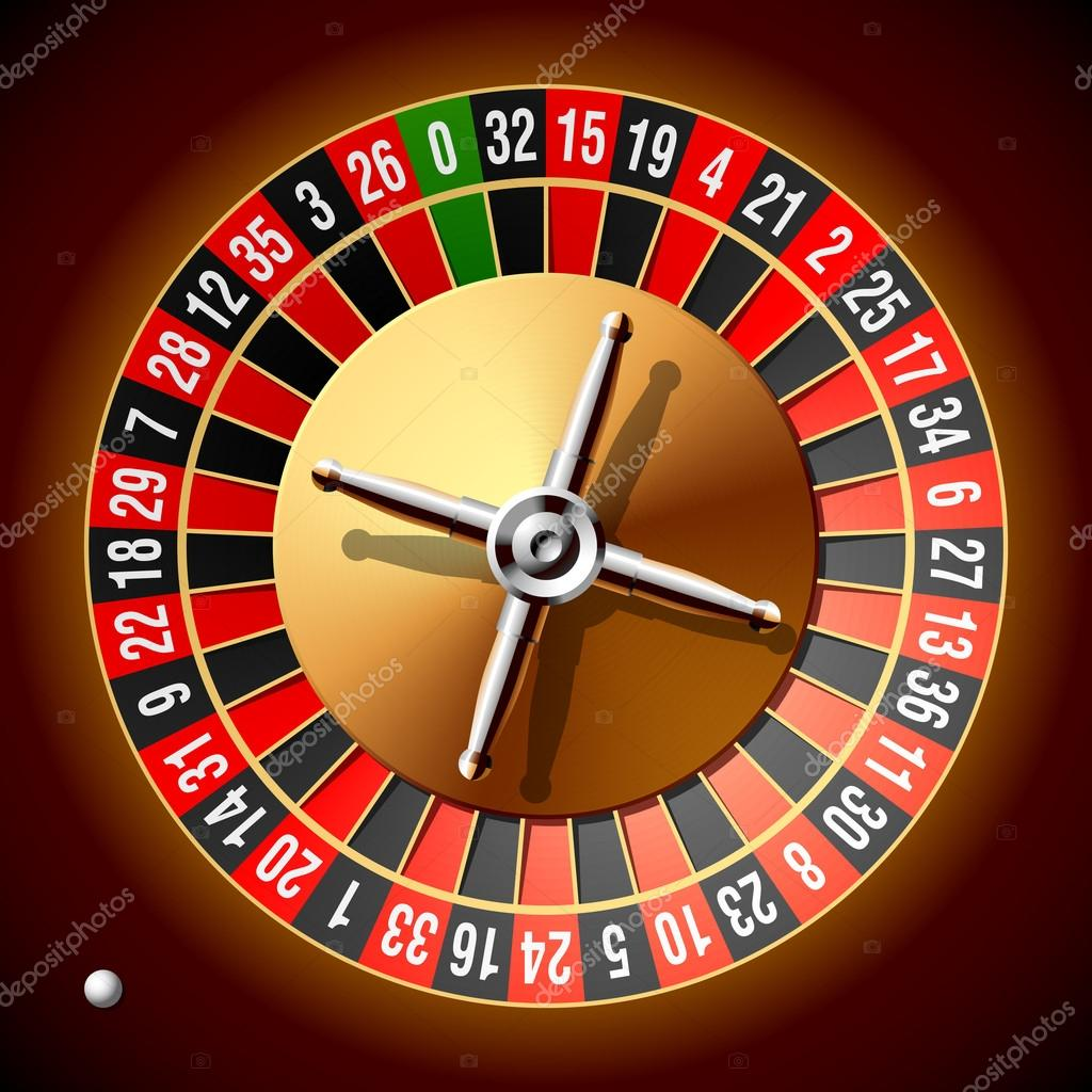 Placement Jetons Roulette