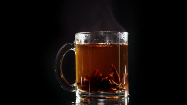 A Cup of Brewed Tea