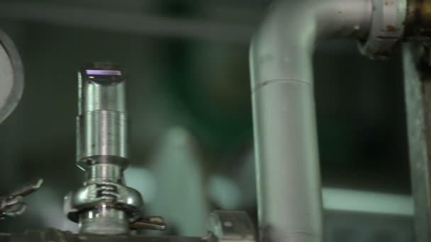 Barometer-Produktionswerkstatt